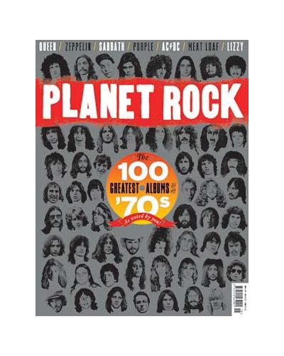 Planet Rock issue 15