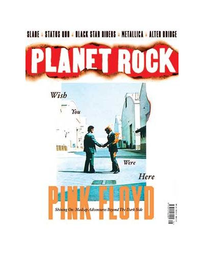 Planet Rock issue 16