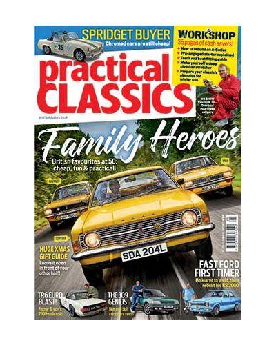 Practical Classics Digital issue January 2020