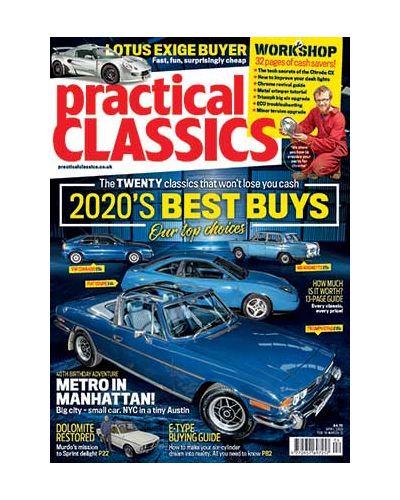Practical Classics April 2020