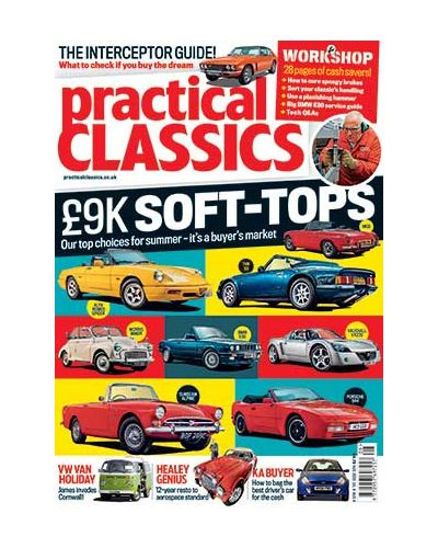 Practical Classics August 2020