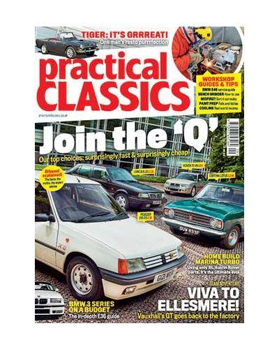 Practical Classics September 2021