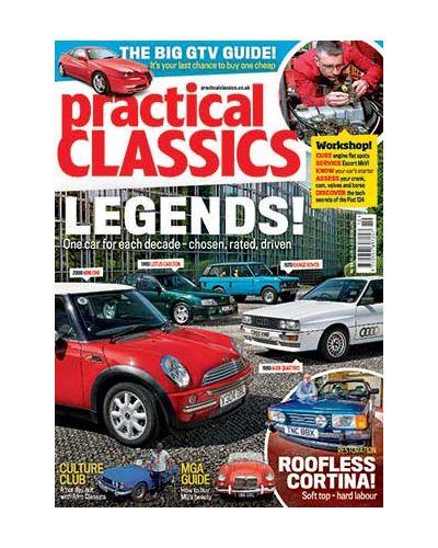 Practical Classics October 2020