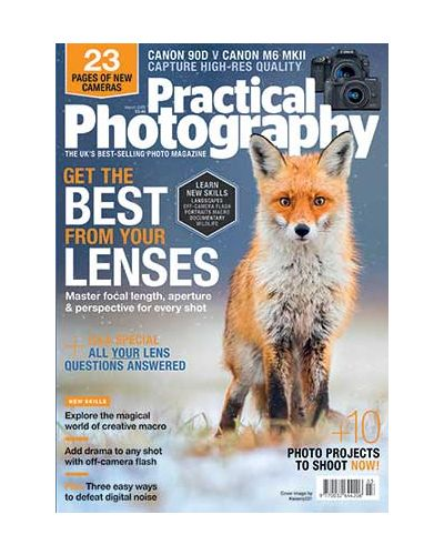 Practical Photography March 2020