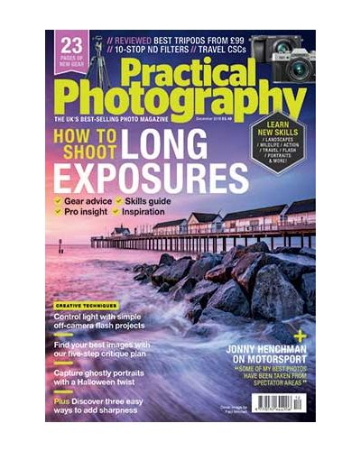 Practical Photography December 2019