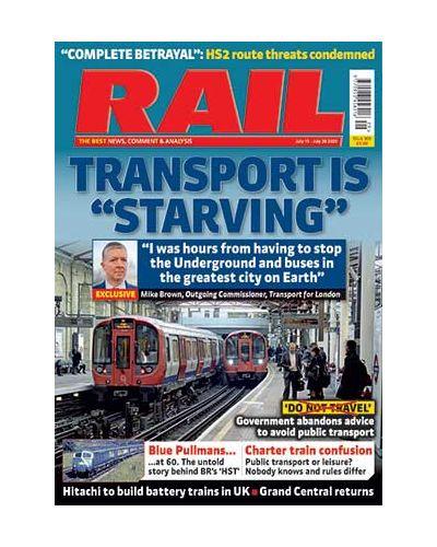 Rail Digital Issue 15/07/2020