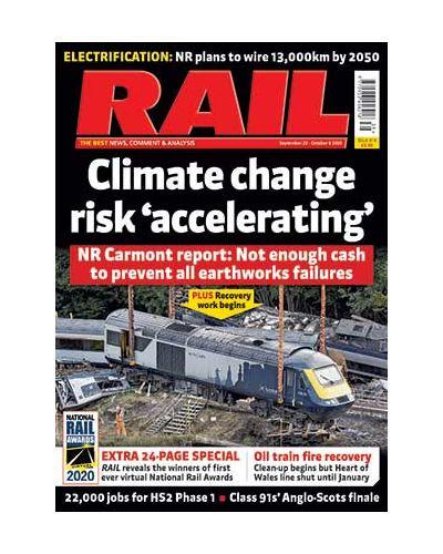 Rail Digital Issue 23/09/2020