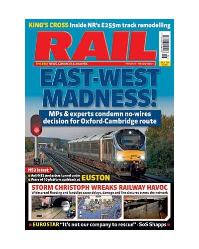 Rail Digital Issue 10/02/2021