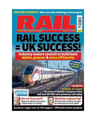 Rail Digital Issue 10/03/2021