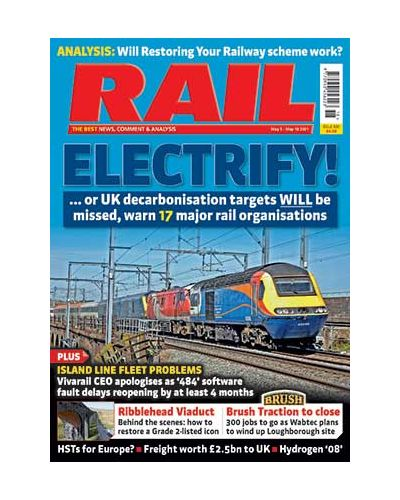 Rail Digital Issue 05/05/2021