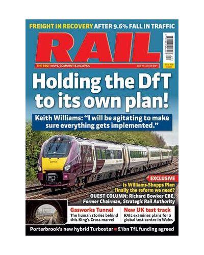 Rail Digital Issue 16/06/2021