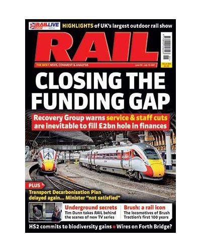 Rail Digital Issue 30/06/2021