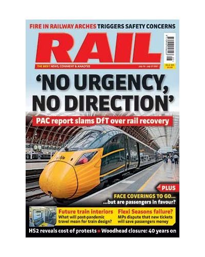 Rail Digital Issue 14/07/2021