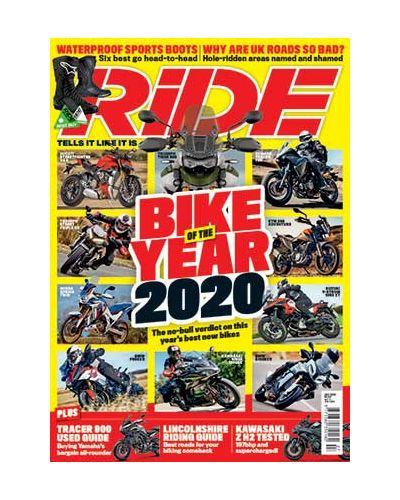 RiDE July 2020