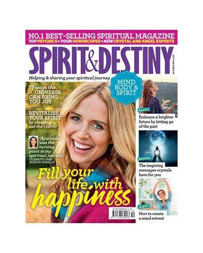 Spirit & Destiny October 2019