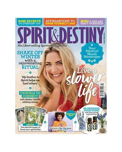 Spirit & Destiny March 2020