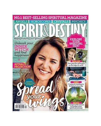 Spirit & Destiny April 2020