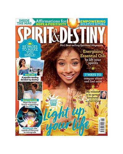 Spirit & Destiny June 2020