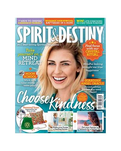 Spirit & Destiny September 2020