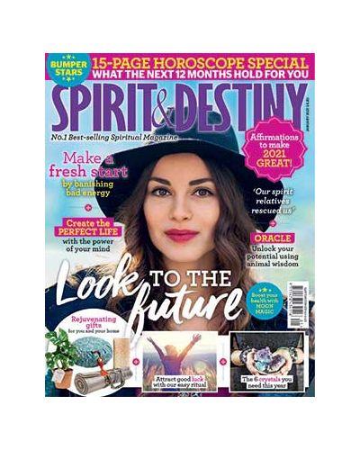 Spirit & Destiny January 2021