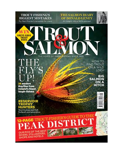Trout & Salmon Digital issue May 2019