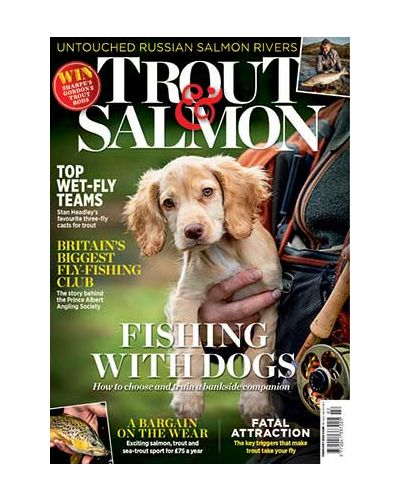 Trout & Salmon Digital Issue February 2020