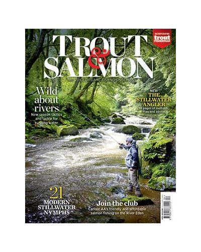 Trout & Salmon Digital Issue April 2020