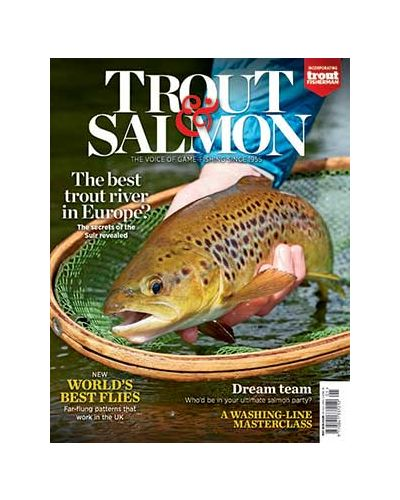 Trout & Salmon May 2020