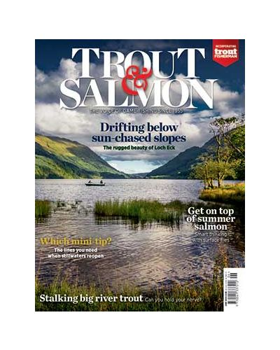 Trout & Salmon Digital Issue June 2020