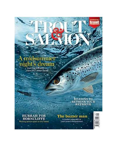 Trout & Salmon September 2020