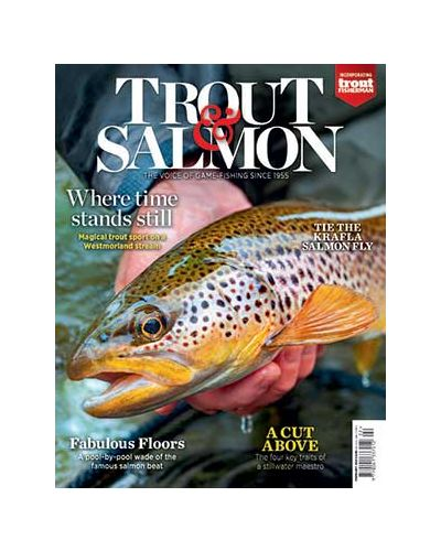 Trout & Salmon February 2021