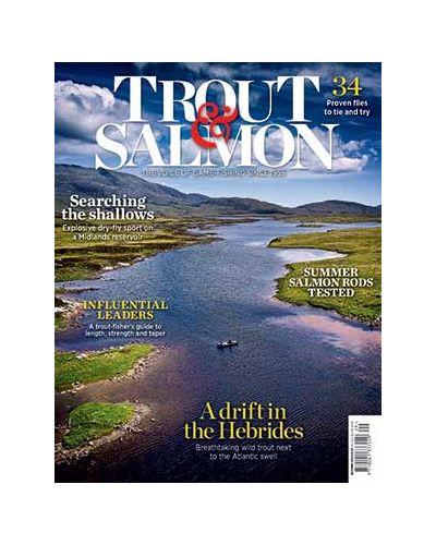 Trout & Salmon Autumn 2021