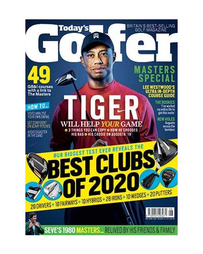 Today's Golfer Issue 398