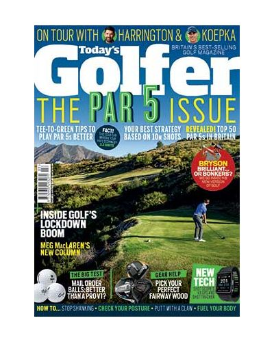 Today's Golfer Issue 403
