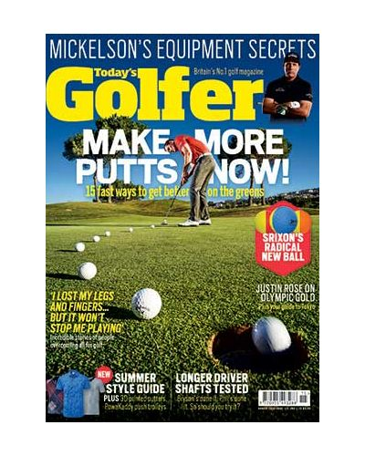 Today's Golfer Issue 415