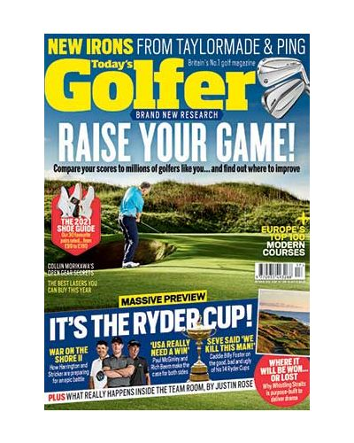 Today's Golfer Issue 417