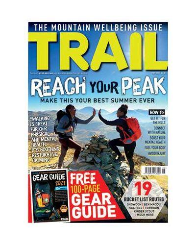 Trail May 2021