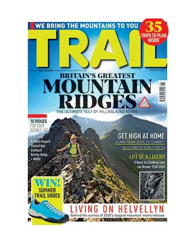 Trail June 2020