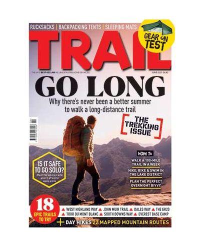 Trail June 2021