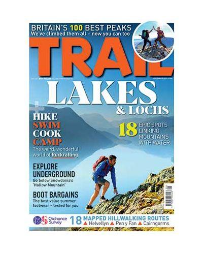 Trail September 2021