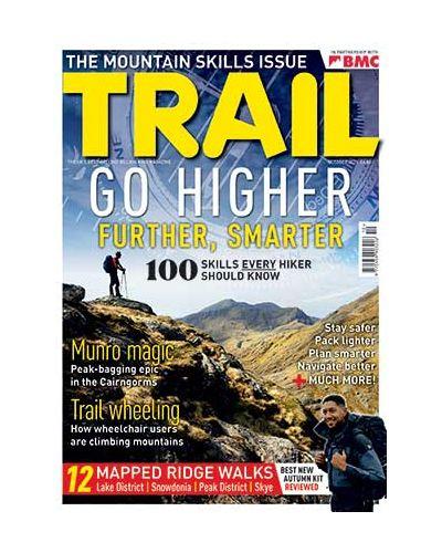 Trail October 2021