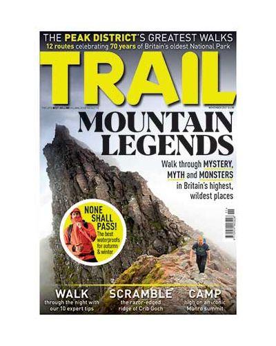 Trail November 2021