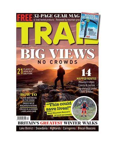 Trail December 2020