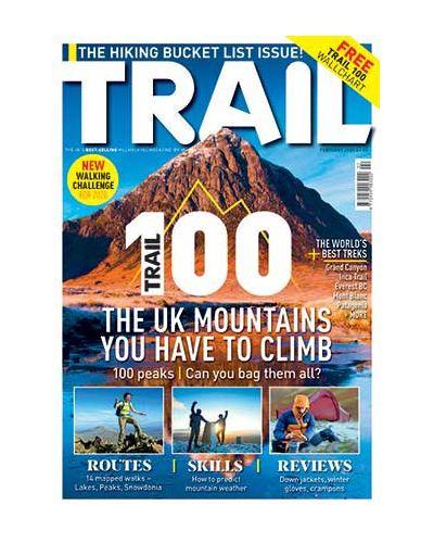 Trail Digital issue February 2020