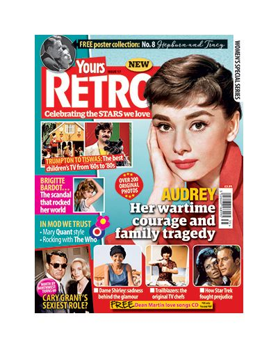 Yours Retro issue 17