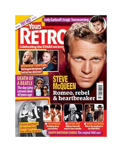Yours Retro Issue 32