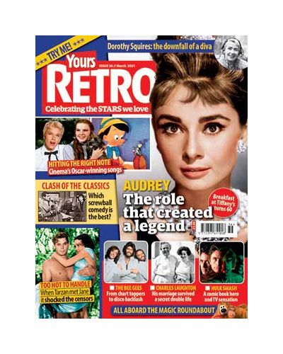 Yours Retro Issue 36