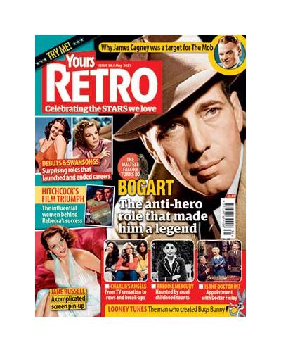 Yours Retro Issue 38