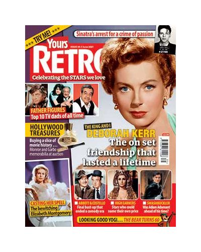 Yours Retro Issue 39