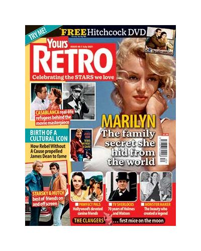 Yours Retro Issue 40